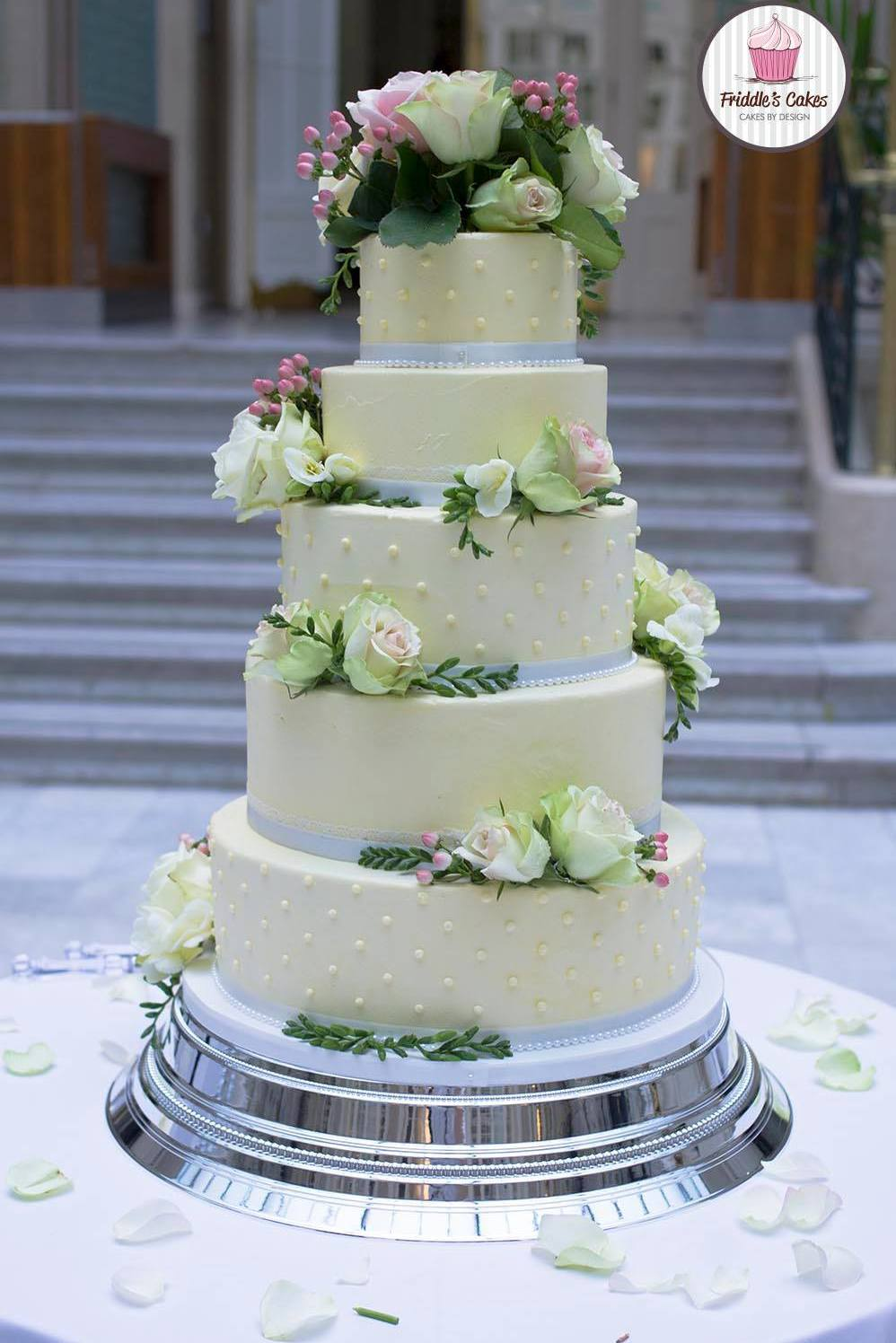 Napier Cake Stand Wedding Cake Stand Birthday Cake Stand Cakestand